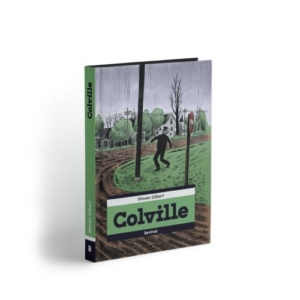 Couverture Colville