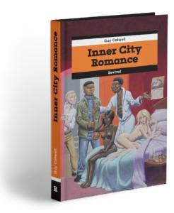 Couverture d'Inner City Romance