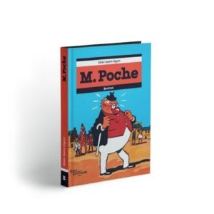 Couverture M.Poche