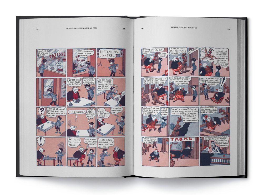 M.POCHE : Page Interne 03