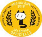 Logo Angoulême 2019 - petit format